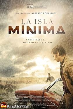 La Isla Mínima - Mörderland (2014)