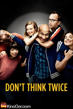 Don't Think Twice (2017)