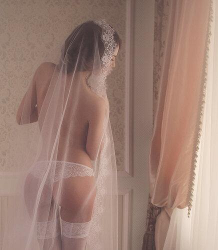 Утренняя Эротика. 18+