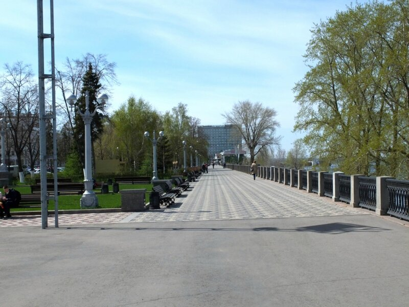 Набережная, мост и запад 037.JPG