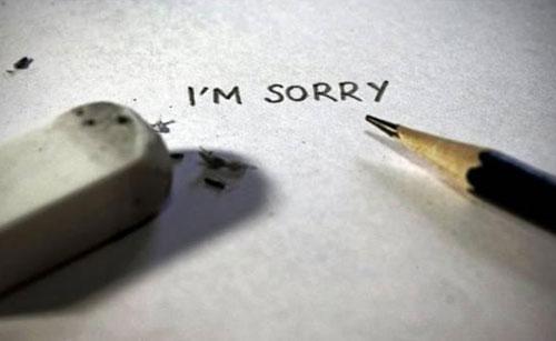 Прости карандашом на серой бумаге