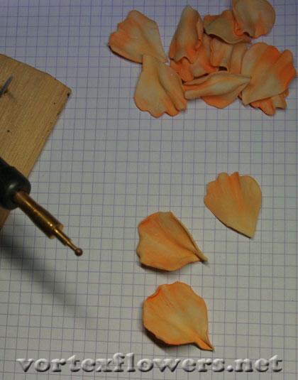 роза Остина из фома мк