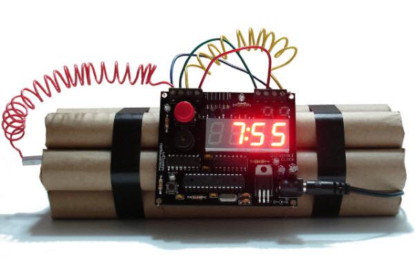 Краткая история измерения времени. Самые точные часы