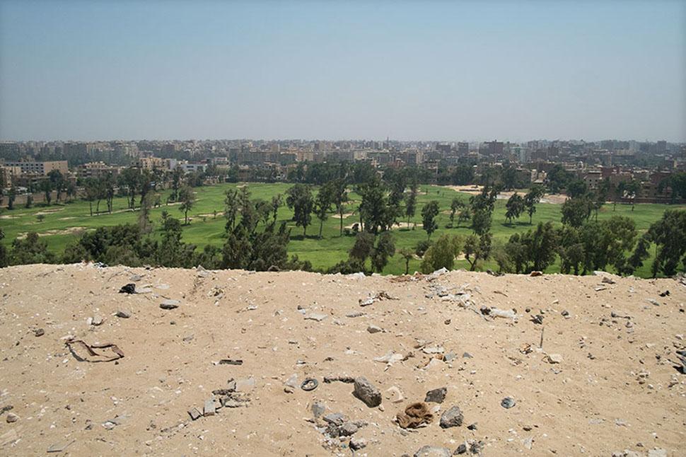 Пирамида Хеопса, Гиза, Египет.