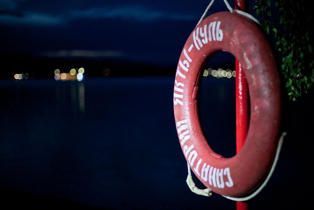 Вокруг озер, которых в округе много, располагаются санатории, поселки, дома отдыха, рестораны и друг