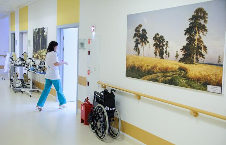 Расходы наплатную медицину граждан России растут