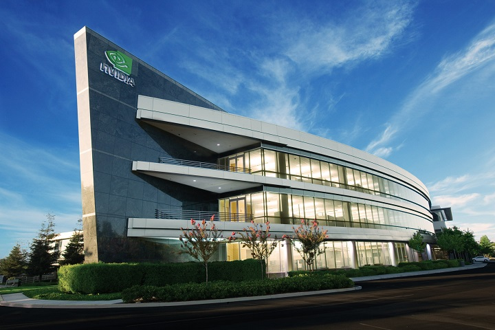 Nvidia отчиталась о«рекордных результатах» 2-го финансового квартала