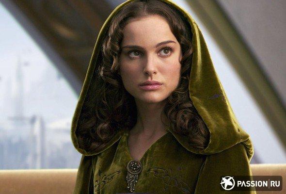 Натали Портман против «Звездных войн»