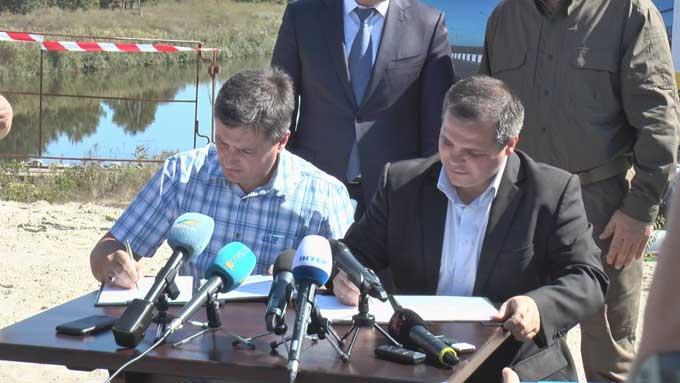 Доконца года вДонецкой области планируют восстановить 4 моста