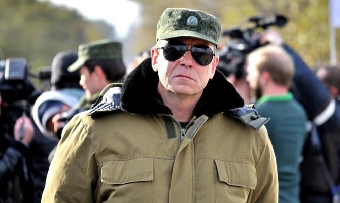 Всамопровозглашенной ЛНР планируют начать отвод сил 1октября