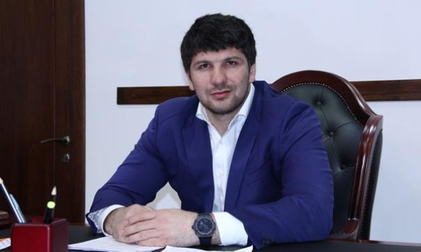 Вотношении экс-депутата Касумова возбуждено уголовное дело