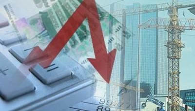 S&P предупредило банки орисках в2017 году