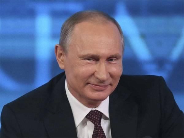 Обама объявил оправильности своего мнения поповоду В.Путина
