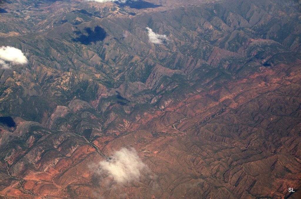 перелет в Боливию