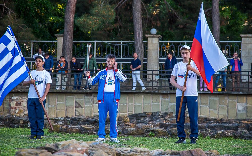 Анапа Гермеи фото фестиваля
