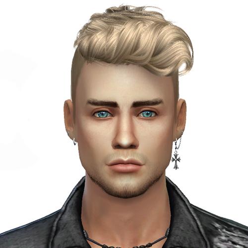 The Sims 4: Challenge Похудей - Ка (ЗАВЕРШЕНО!)