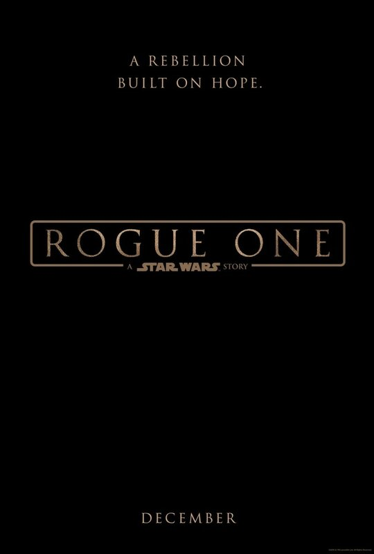 Star Wars Story Rogue One