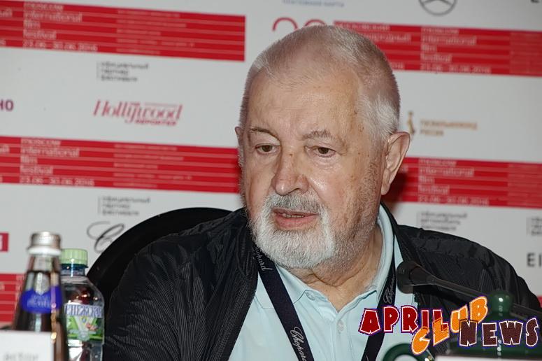 Януш Маевский