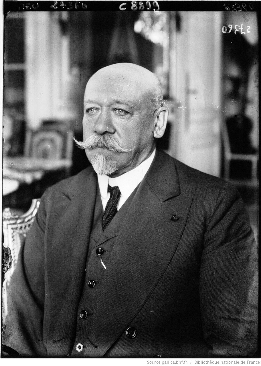 1912. ������� �������, ������� �������� ������������� ���������� � ������ ������ �� ����� ���������� � ������ ������� ������