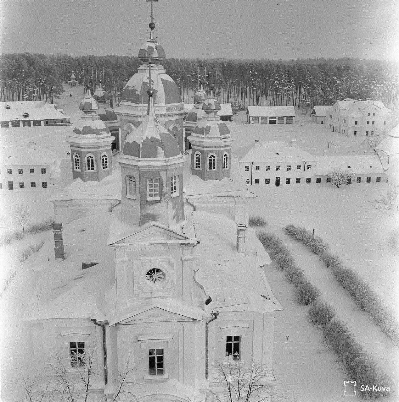 1942. Собор Рождества Пресвятой Богородицы