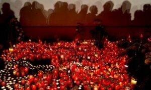 Число жертв румынской трагедии возросло до полусотни