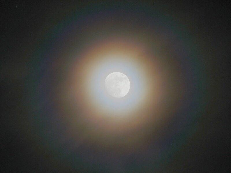 Лунный венец 2012.02.05