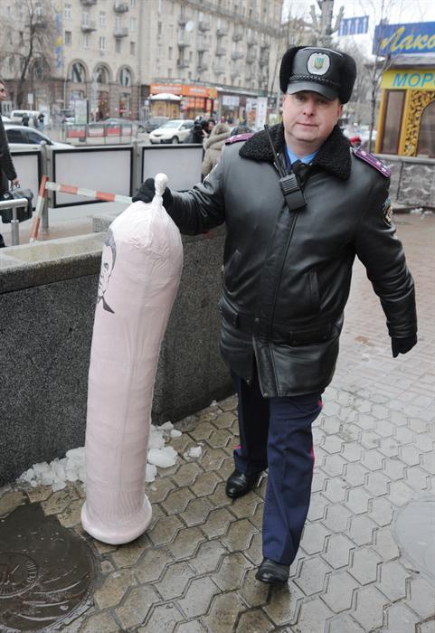 ПР отказалась от ассоциации с ЕС: страх перед Тимошенко сильнее, - Яценюк - Цензор.НЕТ 5321