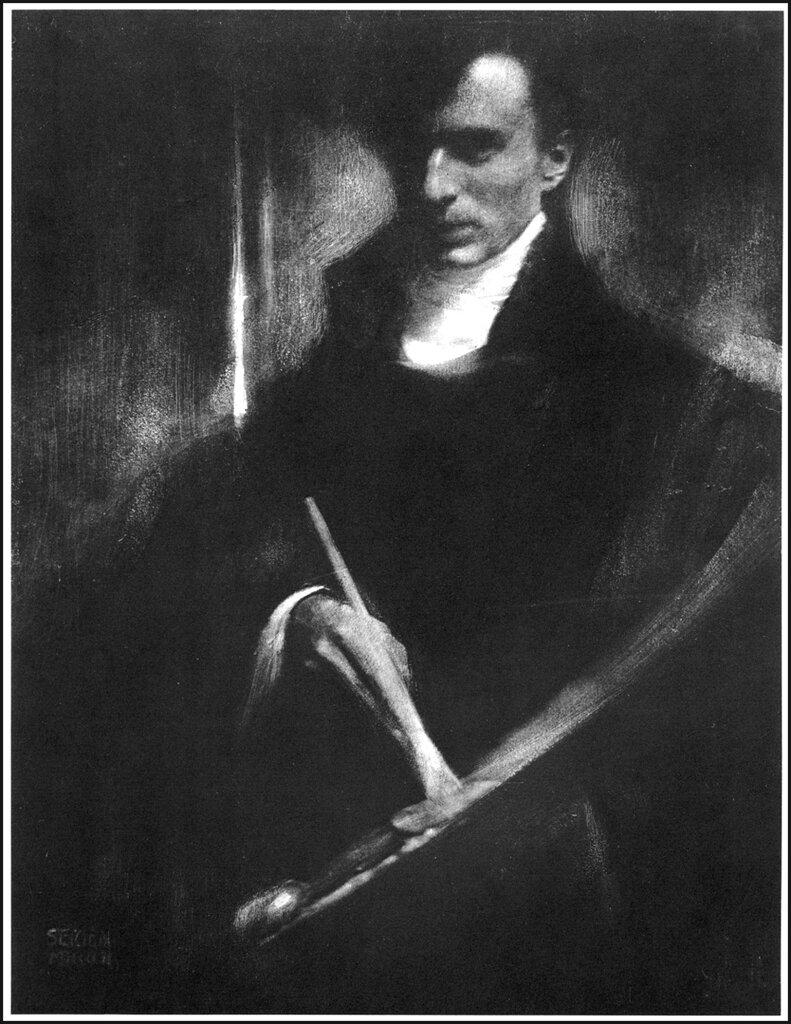 Edward Steichen 1879 -1973