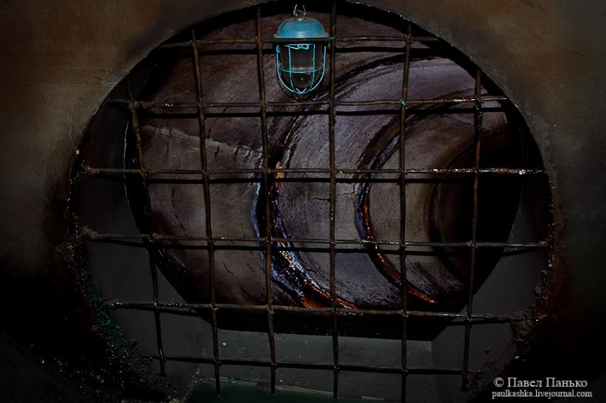 подземный мир фото