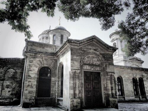 Церковь Иоанна Предтечи (757 год)