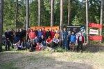 Рогейн в Каменногорске