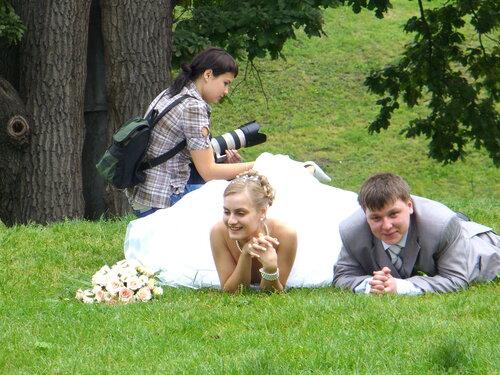На выпускном засветы невест и