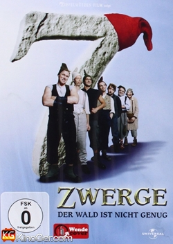 7 Zwerge - Der Wald Ist Nicht Genug (2006)