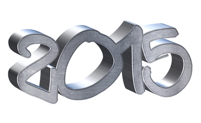3D lettering on transparent background 2015 by DiZa (3).png
