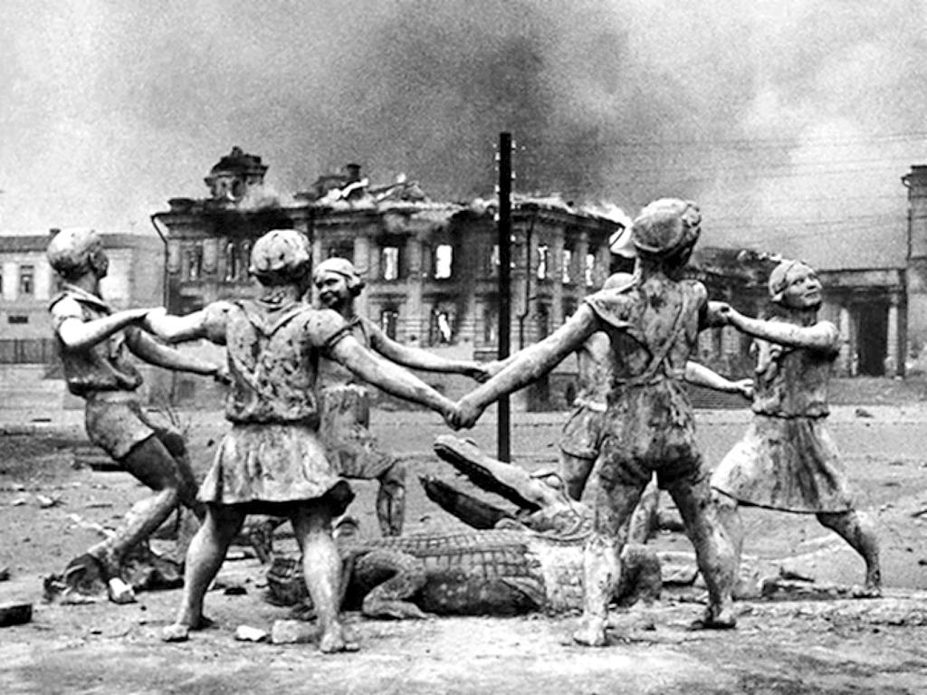 годы войны картинки: