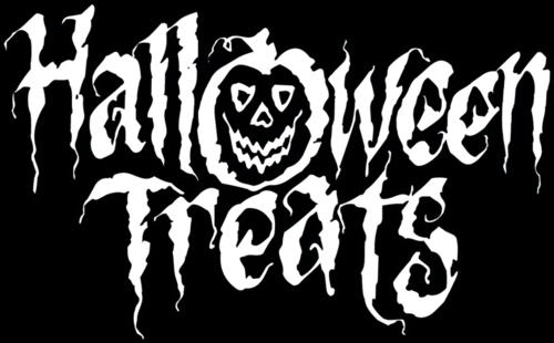 надписи Хэллоуин