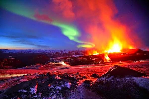 Исландия, рай на земле и северное сеяние 0 12cfd2 25059437 orig
