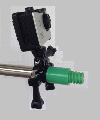 экшен камера SJ4000