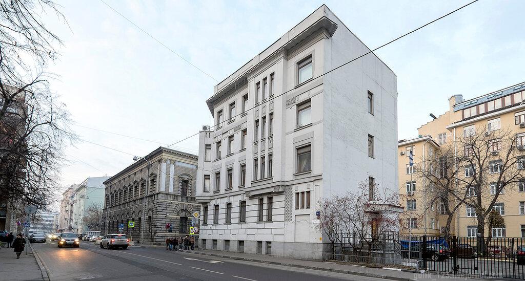 Дома армян Тарасовых в Москве. Продолжение