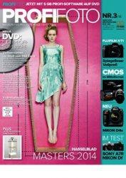 Журнал ProfiFoto №3 2014