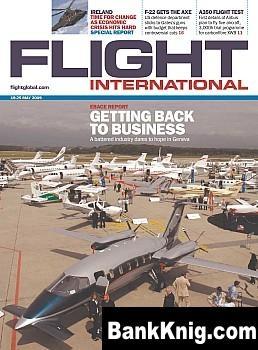 Журнал Flight International 2009-05-19 (Vol 175 No 5189) pdf (300 dpi) 2478x3358 36,8Мб