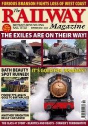 The Railway Magazine №10 2012