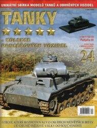 Журнал TANKY 24 - PzKpfw III