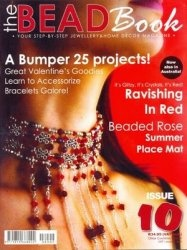 The Bead Book Issue 10