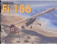 Книга Schiffer Military History: Fieseler Fi 156 Storch.