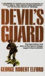 Книга Devil's Guard
