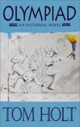 Книга Olympiad: An Historical Novel