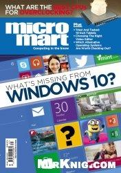 Журнал Micro Mart - 30 July 2015
