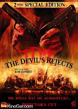 The Devinl's Rejects (2005)