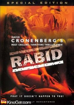 Rabid - Der brüllende Tod (1977)